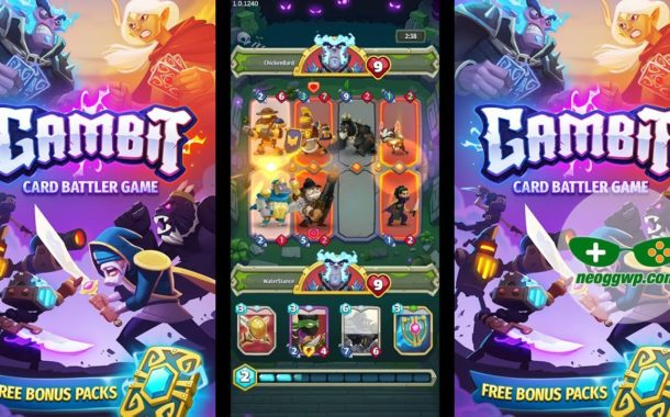 Gambit Hack, Cheats, Anleitungen 2019