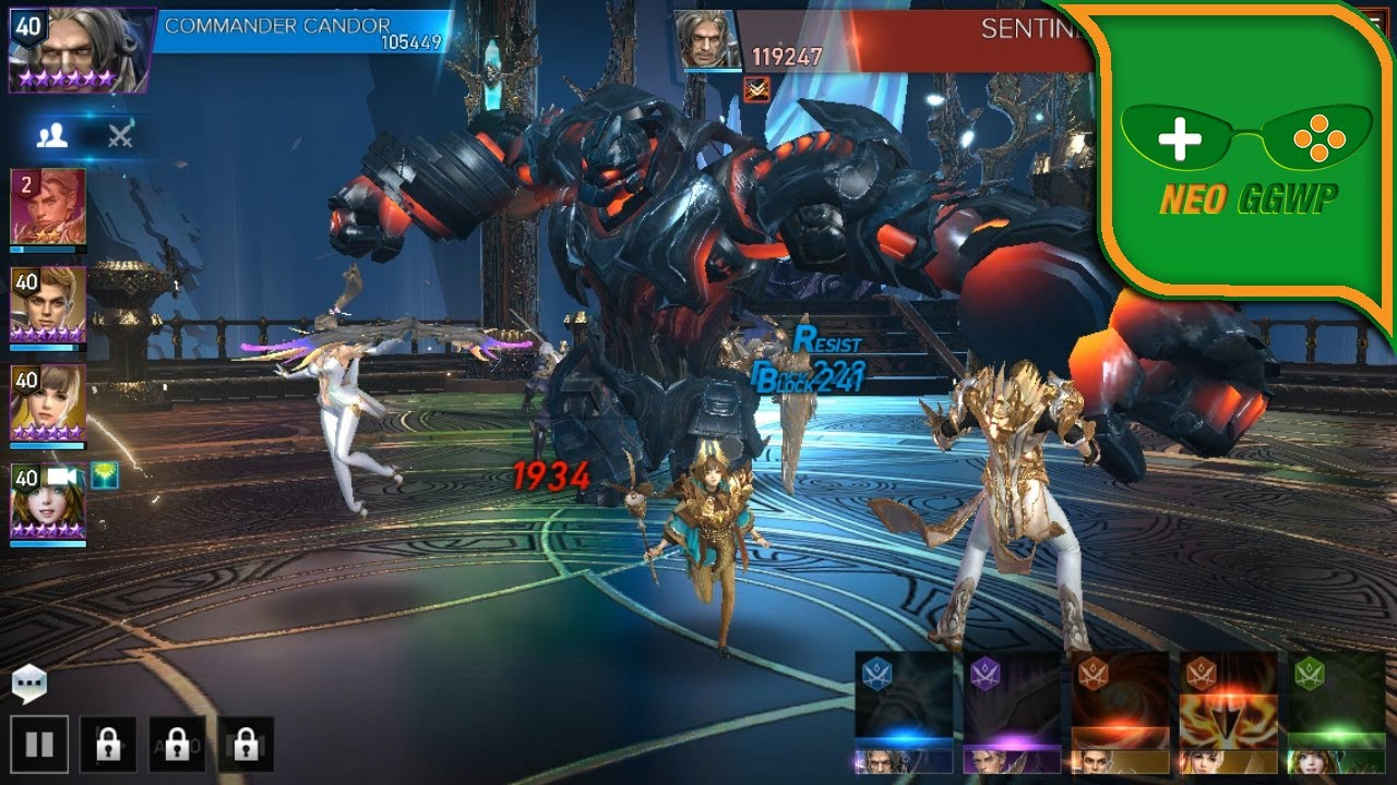 Aion Legions of War Hack, Cheats, Anleitungen 2019