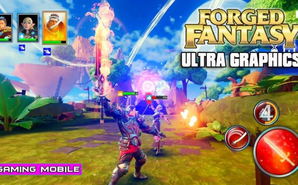 Forged Fantasy Hack, Cheats, Anleitungen 2019