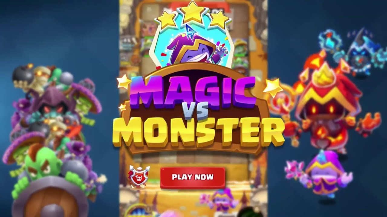 Magic vs Monster Hack, Cheats, Anleitungen 2019